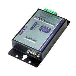 Serial adapter with built-in watchdog function prevents system boot fail from Xuecon International Ltd