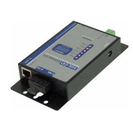 Fiber Converter, Allows RS232/422/485 Signals to be Bi-directionally Convert from Xuecon International Ltd