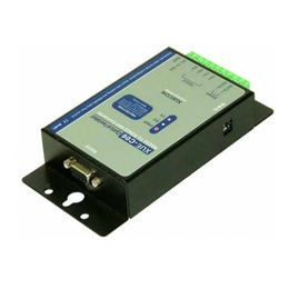 Serial adapter allows RS232 line signal to be bi-directionally converted to RS422/485 standard from Xuecon International Ltd