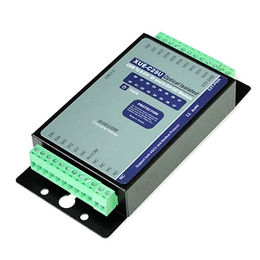 USB-to-serial interface with 8 optical isolated digital-input channels from Xuecon International Ltd