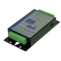 Serial adapter, supports both ASCII and Modbus protocol with a full set of command, dual watch-dog from Xuecon International Ltd