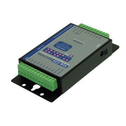 Serial adapters, enter configuration mode and self-test mode with outer dip-switch from Xuecon International Ltd