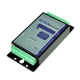 Serial adapters, provided with 8 optical isolated digital input channels and 8-channel from Xuecon International Ltd