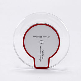 China QI Fast Wireless charger pad for iphone /samsung