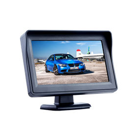 China 4.3-inch TFT LCD stand-alone monitor