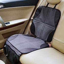 China Waterproof Car Seat Protector Cover Automotive Backseat Mat