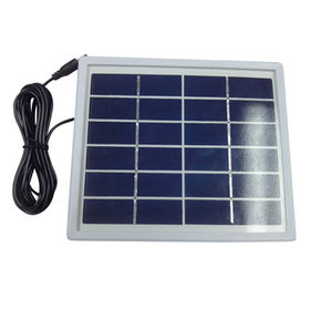 6V 3W Solar Panels manufacturers, China 6V 3W Solar Panels suppliers