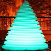 China Christmas Decoration LED Lamps