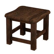 Pleasant Children Wooden Stool For Seat Short Links Chair Design For Home Short Linksinfo