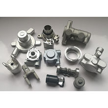 China Auto parts and accessories, aluminum forged high pressure car auto spare parts