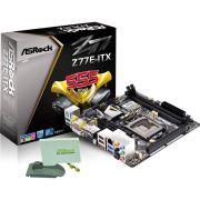ASROCK Z77E-ITX REALTEK HD AUDIO 64BIT DRIVER