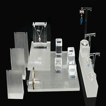 China Acrylic Jewelry Display Stand