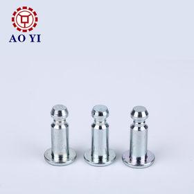 CNC machined parts Dongguan City Aoyi Hardware Co. Ltd