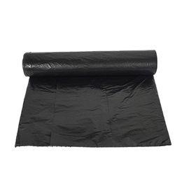 China plastic garbage bag from Dongguan Manufacturer