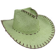 6e014071450d0 China Crushable Straw Cowboy Hat suppliers
