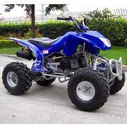 Quad Sports ATVs, 150cc, CDI Ignition, Electric Start