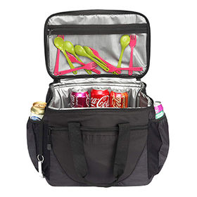 View More Large Makeup Bag With Compartments