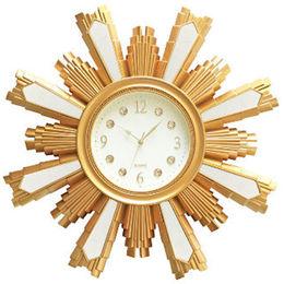a348c8c3f61c Proveedores de China Relojes de pared de madera análogos ...