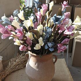 Artificial flowers wholesaleartificial flowers wholesalers global wholesale pe magnolia artificial flowers pe magnolia artificial flowers wholesalers mightylinksfo