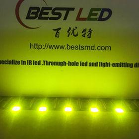 China Yellow Chromate suppliers, Yellow Chromate