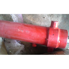 China Hydraulic cylinders from Rizhao Manufacturer: Shandong
