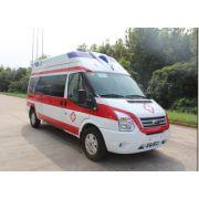 China Ambulance suppliers, Ambulance manufacturers | Global