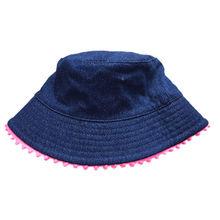 f8478dcd62b Denim Bucket Hats manufacturers