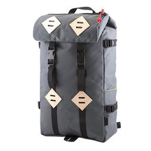 1966608cd3 China Large capacity travel bag smart backpack with durable material