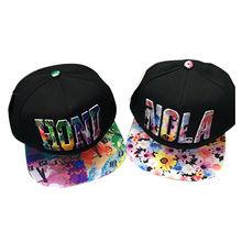 8c96c50462e New Era 5950 style flat bill baseball cap