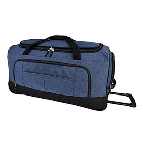 407f85f3c67 Rolling duffel bags Manufacturers   Suppliers from mainland China ...