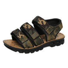 8c57025cf6a Custom design logo Wholesale Men Sports Sandals Breathable Sport Beach  Sandals for men