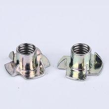 bolt nut cap nut Dongguan City Aoyi Hardware Co. Ltd