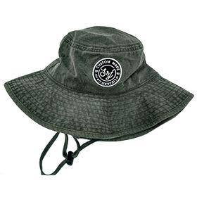 Proveedores de China Sombreros bordados del cubo 9319d2676d9