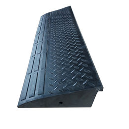 China Rubber Ramp Mat And Corner Shock Absorbers