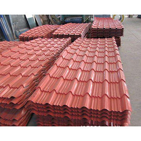 Buy Aluminium Roofing Sheets In Bulk From China Suppliers