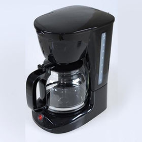 Kitchen 1.8L Filter Coffee Maker Machine Re Usable Filter 14 Cups 1000W Power