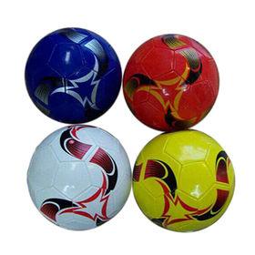 Proveedores de China Pequeños balones de fútbol 0e39aea789b21