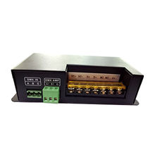 China 4channel RGBW led strip led controller, dmx512 to pwm