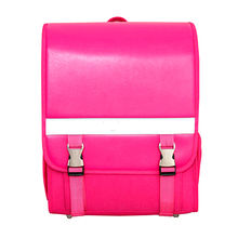 1351e1b77135 Pupil Bag 2-6 Grade Student Bag Schoolbag Leather Backpacks from Quanzhou  Best Bags Co