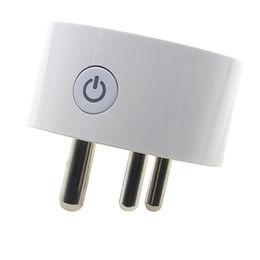 China Indian smart plug from Shenzhen Manufacturer: Shenzhen