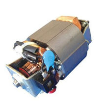 China Low RPM permanent magnet DC Motor from Dongguan Manufacturer