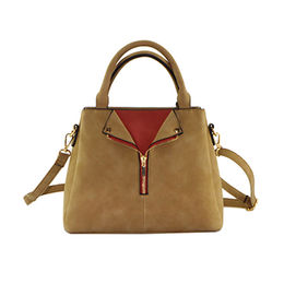 PU Handbag Guangzhou Zexin Leather Company Limited. PU designer lady ... c652957cb6