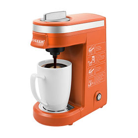 Buy K Cup Capsule Coffee Machine in Bulk from China Suppliers