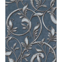 Modern Floral Wallpaper Manufacturers China Modern Floral