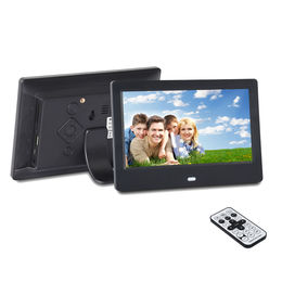 China 7 Inches Lcd Screen Digital Picture Frame From Shenzhen