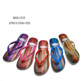 e249b7f98c5d2a China fashionable flip flop sandals slipper