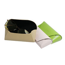 9acc9034845 Leather eyeglass cases Manufacturers   Suppliers from mainland China ...