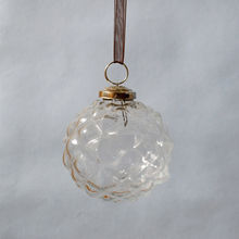 Clear Glass Ball Christmas Ornaments Wholesale Clear Glass Ball