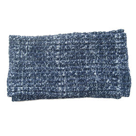 d571d12a166 China Knit Cable Scarf for Men