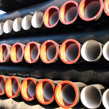 10 Ductile Iron Pipe manufacturers, China 10 Ductile Iron